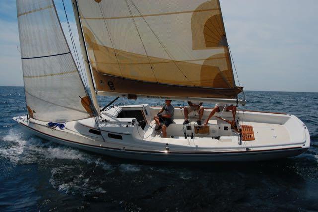 2010 Offshore Pursuit - 036